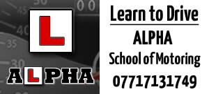 Learn to Drive with ALPHA School of Motoring